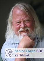 Dr. Wolfgang Krahe, Senior Coach Berufsverband Deutscher Psychologen e. V.