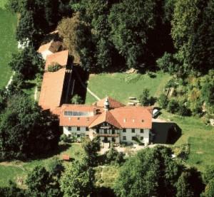 Das Tagungshaus Linden