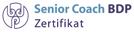 Senior Coach BDP Zertifikat