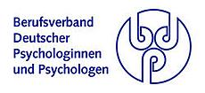Logo des Bundesverband Deutscher Psychologen e.V.