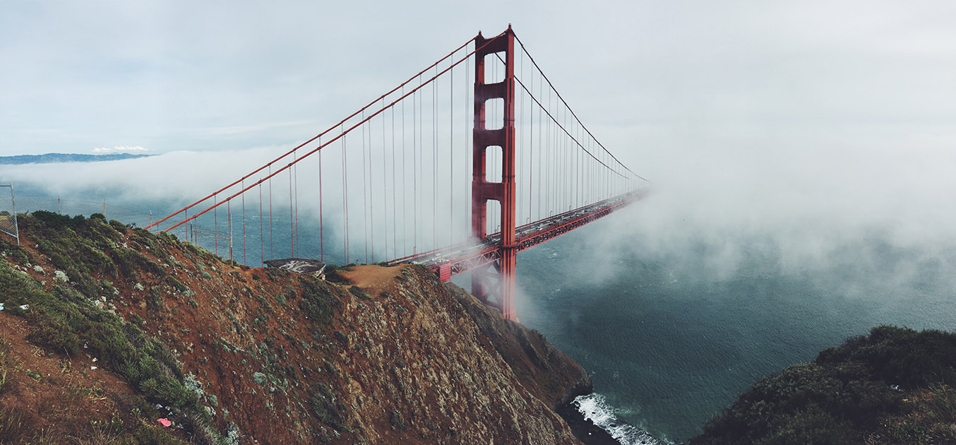 Bild einer Brücke